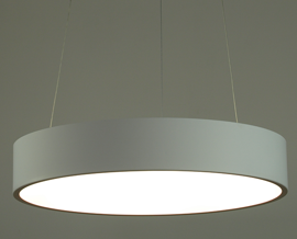 Altavola :: Lampa SMD Led Vouge No.3 szara