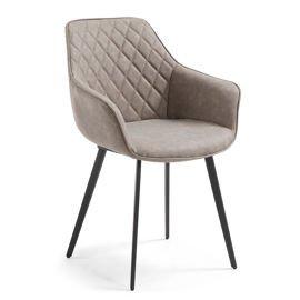 LaForma :: Krzesło AMINY taupe