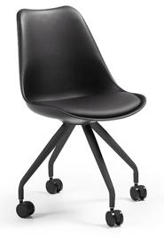 LaForma :: Krzesło biurowe Lars czarne